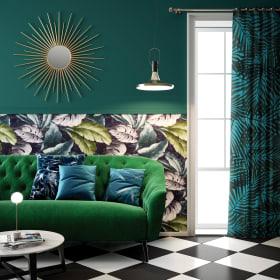 Come scegliere il colore e la fantasia dei cuscini