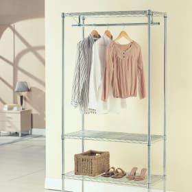Se organizzare l'armadio non basta, prova con gli stender
