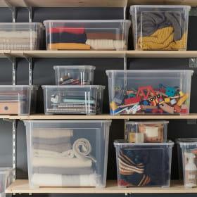 Come stabilire le dimensioni di una scatola o un contenitore