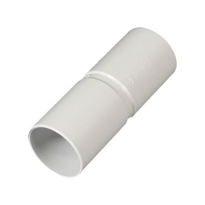 Image of Raccordo Manicotto per tubi in pvc Ø 25 mm