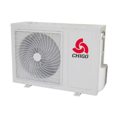 Image of Unità esterna del climatizzatore monosplit TACHIAIR CS-50V3G-E2-b singola per componibili 18000 BTU classe A++