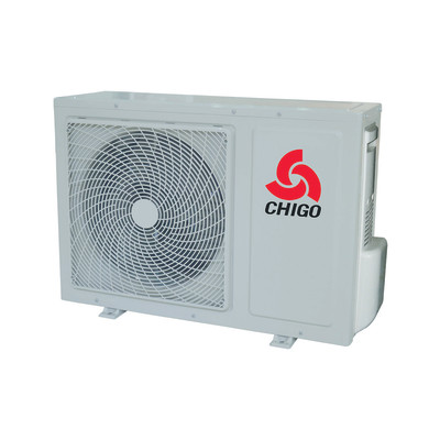 Image of Unità esterna del climatizzatore monosplit TACHIAIR CS-35V3A-Y4J-b singola per componibili 12000 BTU classe A++