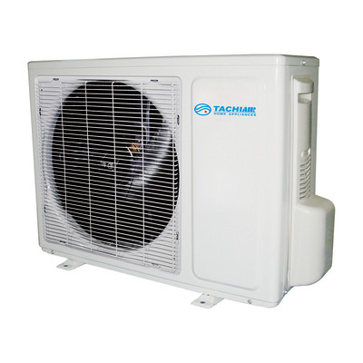 Image of Unità esterna del climatizzatore monosplit TACHIAIR CS-35V3A-Y4J-a singola per componibili 12000 BTU classe A++