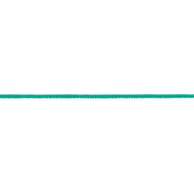 Image of Corda a treccia in polipropilene STANDERS x Ø 3 mm verde