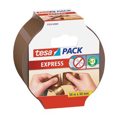 Image of Nastro per imballaggio TESA Pack express L 0.055 m x P 55 mm