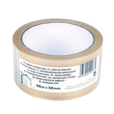 Image of Nastro adesivo per imballaggio L 66 m x P 50 mm