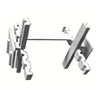 Image of Distanziali per vetrocoemento L 30 x P 20 x H 20 cm