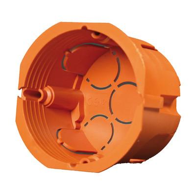 Image of Scatola tondo GDO10034 2 moduli
