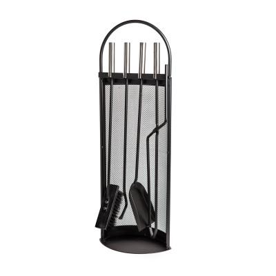 Aduro trespolo con accessori accessori per stufe e camini for Stufe aduro
