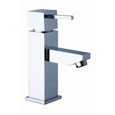Sensea miscelatore lavabo remix cromato rubinetti bagno for Miscelatore cucina leroy merlin