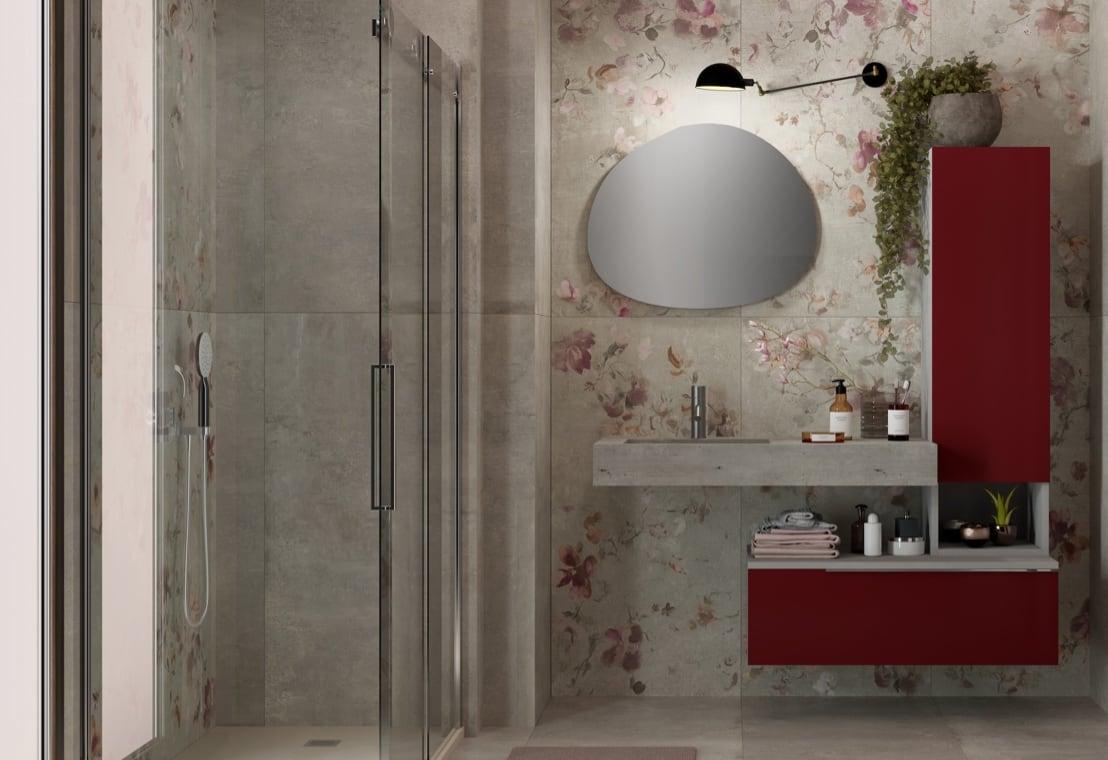 Bagno - Un bagno originale ed elegante che duri per sempre