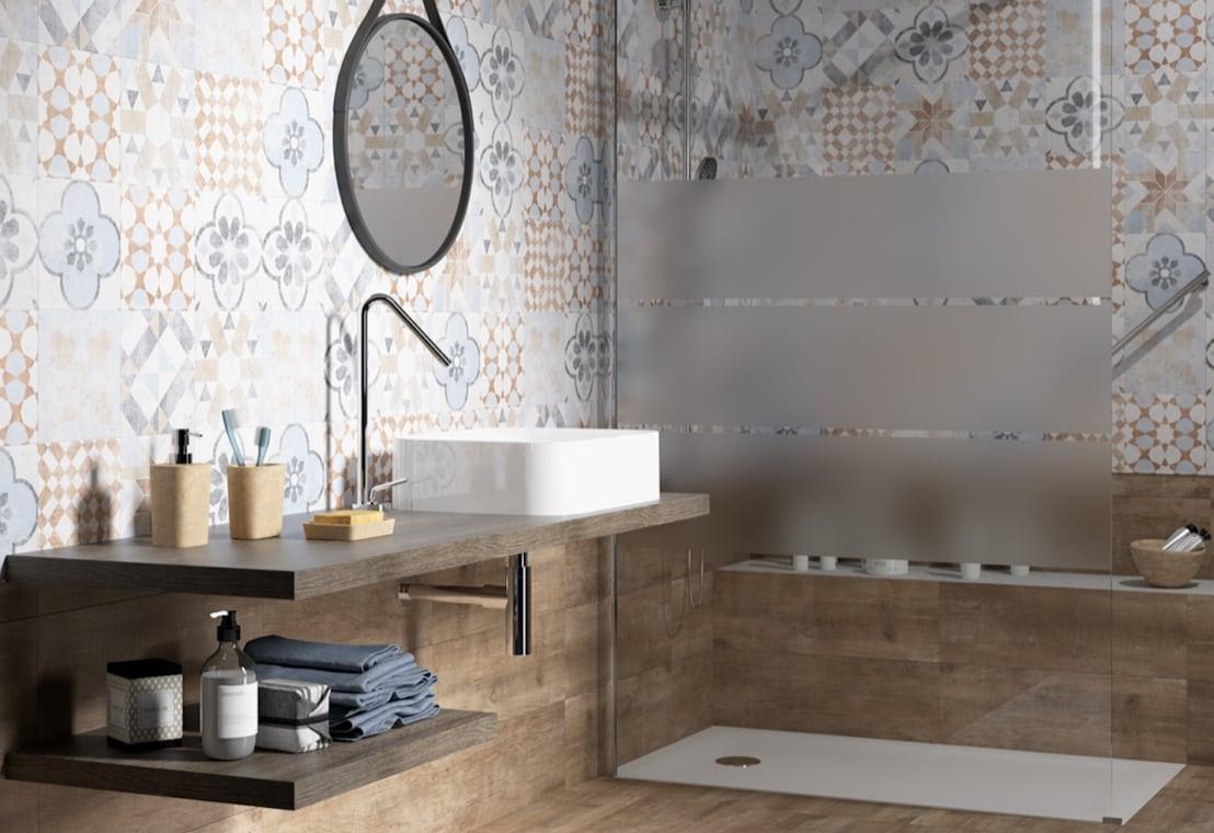 Bagno - Un bagno sicuro, comodo e di design