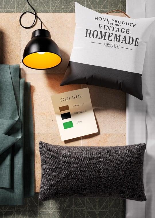 Tendenza - Arredare la casa in stile Industrial Male