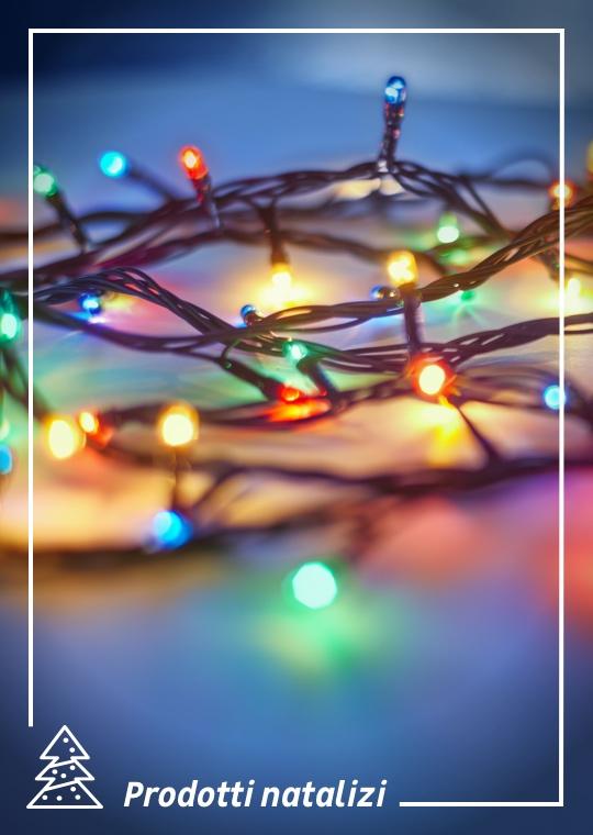 Natale - Luci di Natale