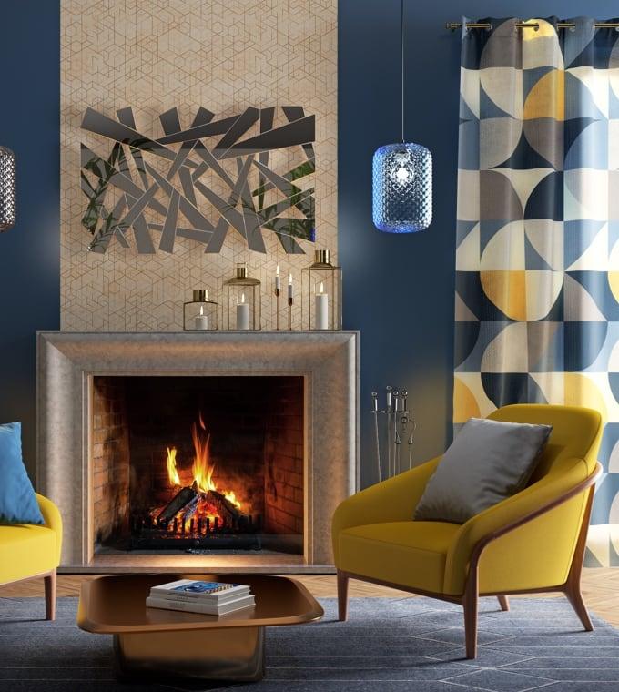 Tendenza - Soggiorno elegante in stile Grand Hotel