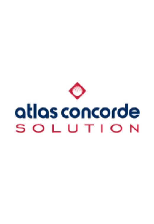 Logo atlas concorde