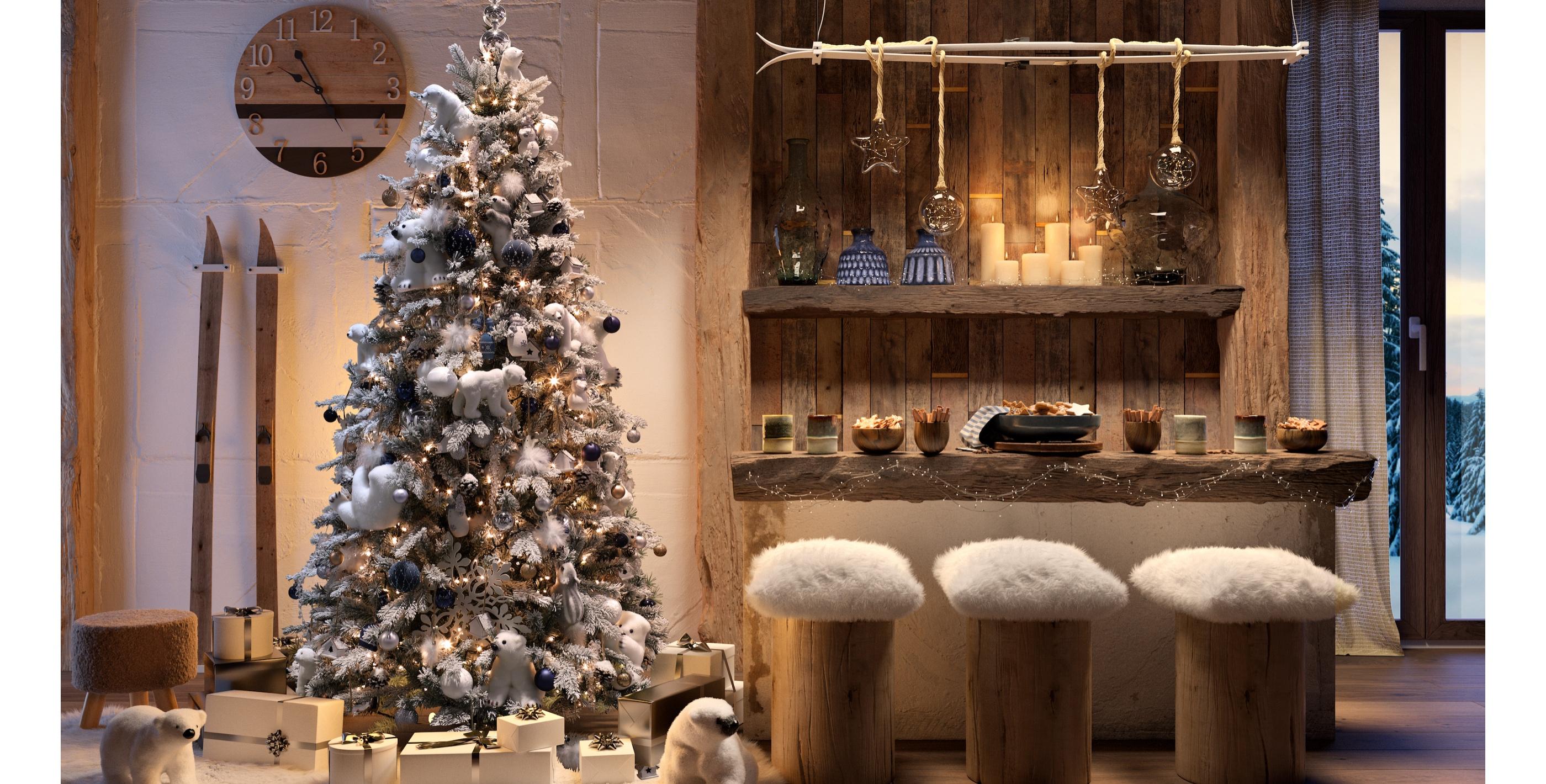 Natale Artic - Leroy Merlin