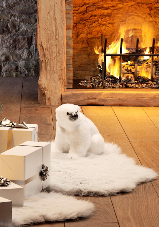 Natale Artic dettaglio