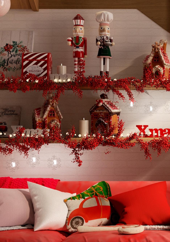 Natale Magic dettaglio