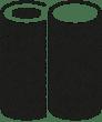 Acciaio al carbonio icon