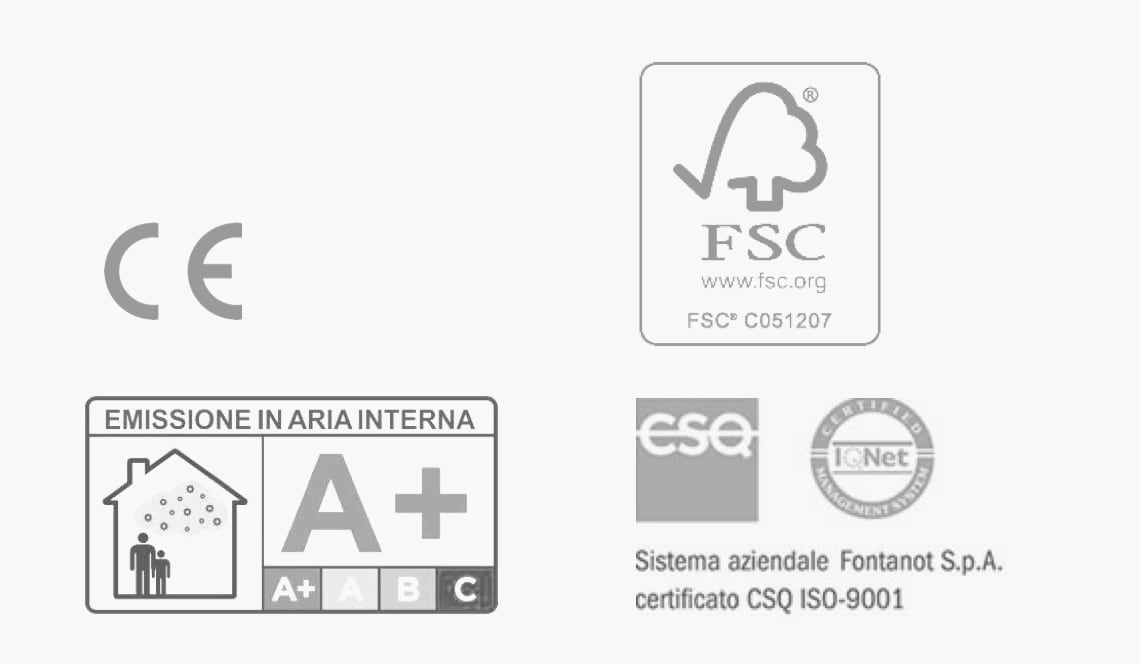 Certificazioni   immagine