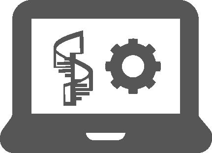Configuratore online disponibile   icona