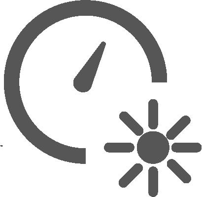 Resistenza al calore   icona