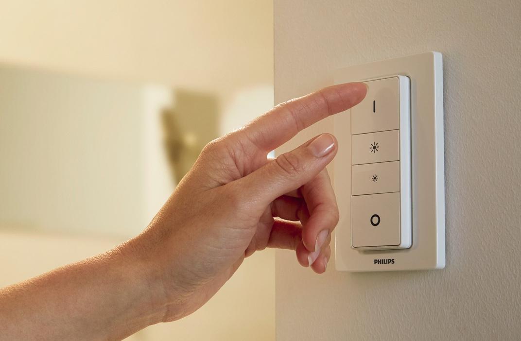 Philips: Controlla le luci nel modo che preferisci | Leroy Merlin