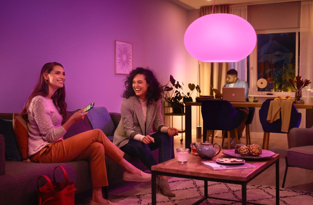 Philips: Arreda la tua casa con la luce giusta | Leroy Merlin