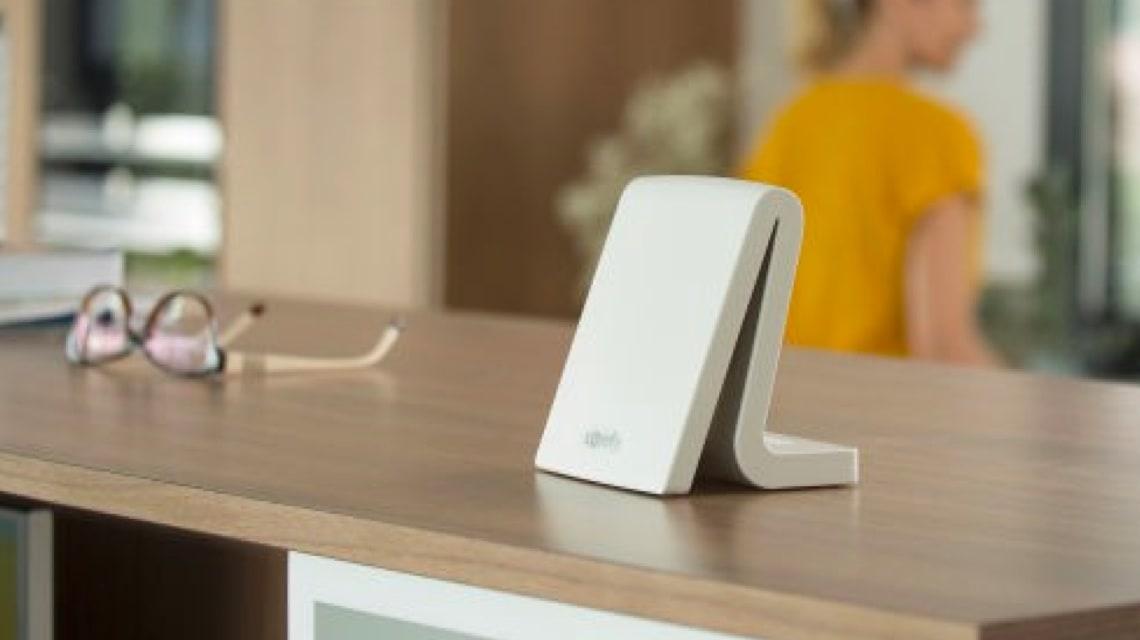 Smart home taHoma | Leroy Merlin
