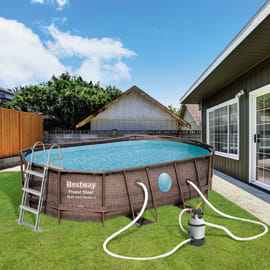 33a0a286239 Piscine fuori terra e piscine gonfiabili: offerte e prezzi.