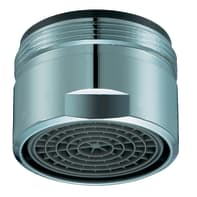 Aeratore EQUATION per rubinetto per vasca cromo
