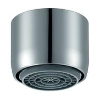 Aeratore EQUATION per rubinetto per lavabo cromo