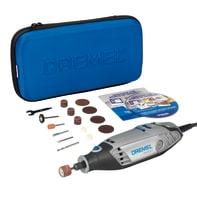 Mini utensile rotativo DREMEL, 3000JC, 130 W, 33000 giri/min