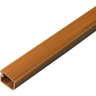 Canalina   1.2 X 200 X 0.7 cm rosso
