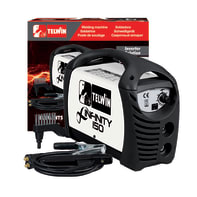 Saldatrice inverter TELWIN Infinity 150 mma 130 A 4000 W