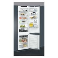 Frigorifero a incasso frigorifero 2 porte WHIRLPOOL ART9812A+ destra