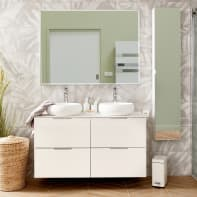 Rubinetto per lavabo Logis E230 cromato lucido HANSGROHE