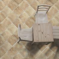Piastrella Terracotta 30 x 30 cm sp. 9.2 mm PEI 5/5 beige