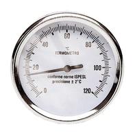 Termometro attacco posteriore
