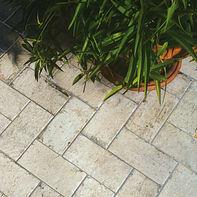 Piastrella Greenwich village 10 x 20 cm sp. 10.5 mm PEI 4/5 multicolore