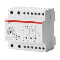 Modulo gestione carichi ABB ELLSS1-2 90A 4 moduli 230V