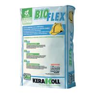 Colla in polvere Bioflex KERAKOLL 25 kg bianco