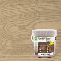 Stucco in pasta Fugalite Bio parquet KERAKOLL 3 kg beige