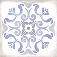 Piastrella per rivestimenti Patine 15 x 15 cm sp. 7.5 mm multicolore