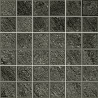 Mosaico Discovery Carbon H 30 x L 30 cm nero