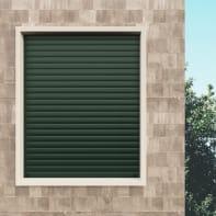 Kit tapparella in pvc PINTO verde Roma L 123 x  H 160 cm