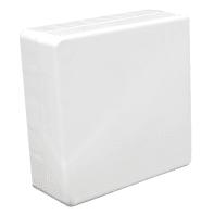 Scatola di derivazione 90  per bianco