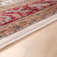 Tappeto Souk lux 3 in seta, colori assortiti, 160x230