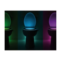 Luce a batteria toyled 1 LM